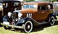 1933 Chevrolet Master CA Coach ADH745.jpg