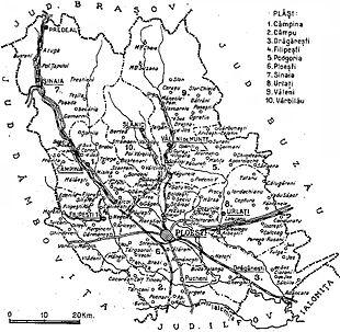 Prahova County Wikipedia