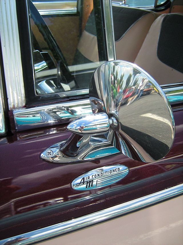 Automobile air conditioning - Wikiwand on