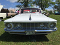1962 Plymouth Belvedere sedan at 2015 Shenandoah AACA meet 05.jpg