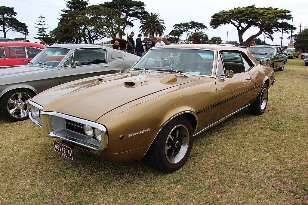 1967 Pontiac Firebird 326 V8 Barn Find - Runs and Drive Great! for ...