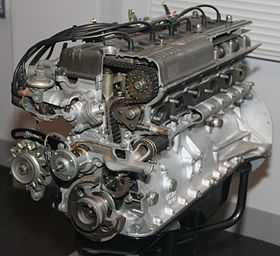 1969 Nissan S20 engine left.jpg