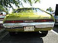 1970 AMC Javelin 304 base model rear.jpg