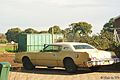 1974 Lincoln Continental Mark IV (15369183930).jpg
