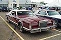 1978 Lincoln Continental Mark V (27296887606).jpg
