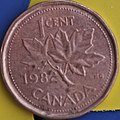 1982 Canada 1 cent (5645627003).jpg