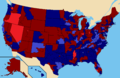 1982 US House Election Map.png