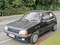 1991 Peugeot 205 XS (35295072756).jpg