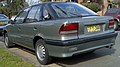 1992-1996 Mitsubishi Lancer (CC) GL 5-door hatchback 01.jpg