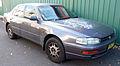 1993-1995 Toyota Camry Vienta (VDV10) Ultima sedan 02.jpg