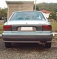 1993 Mitsubishi Magna (TR) GLX sedan (2005-05-04).jpg