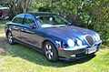 1999 Jaguar S-Type 3.0 E (32544284640).jpg