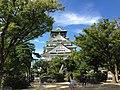 1 Ōsakajō, Chūō-ku, Ōsaka-shi, Ōsaka-fu 540-0002, Japan - panoramio (5).jpg