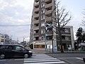 1 Chome Senninchō, Hachiōji-shi, Tōkyō-to 193-0835, Japan - panoramio (42).jpg