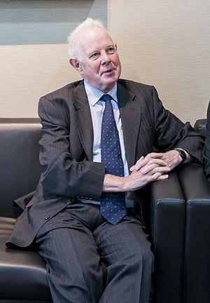 John Thomas, Baron Thomas of Cwmgiedd - Image: 1 John Thomas, Baron Thomas of Cwmgiedd 2016