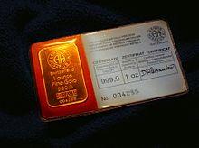 gouden krugerrand verkopen