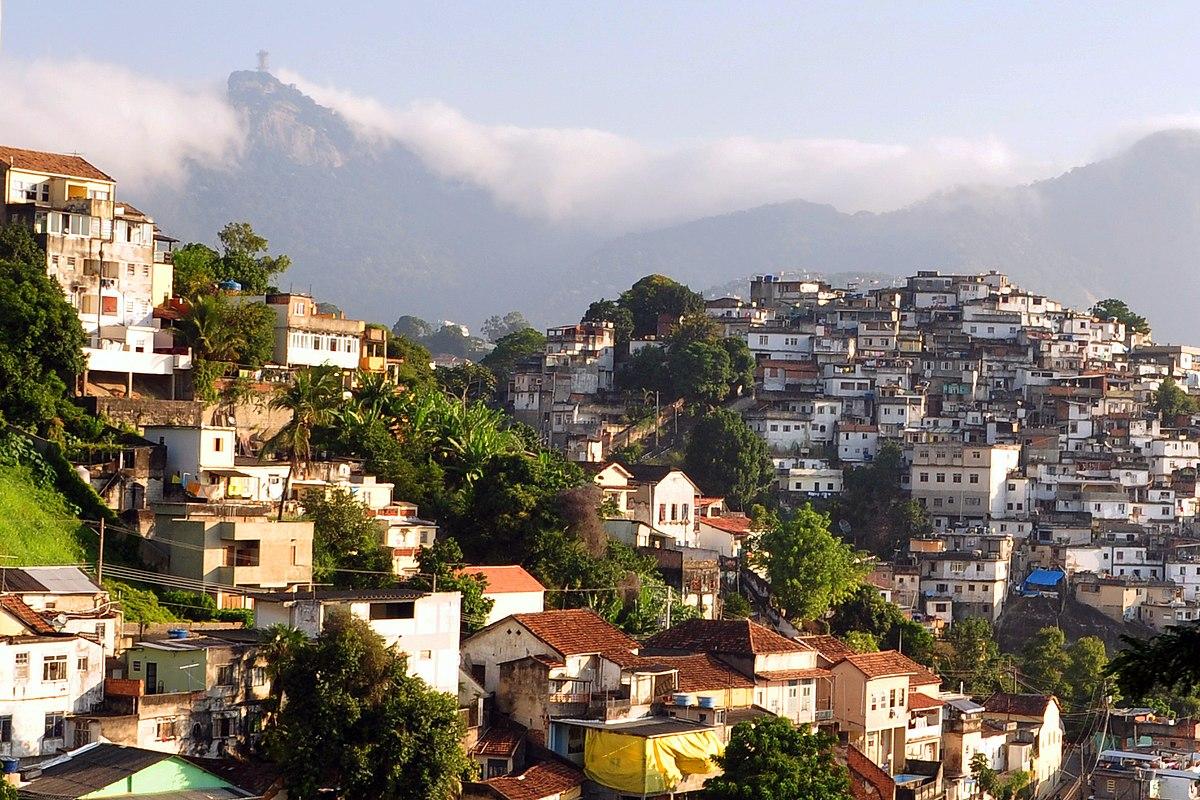 Favela wikipedia la enciclopedia libre - Autoescuela 2000 barrio del puerto ...