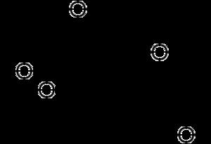 2-Deoxy-D-glucose - Image: 2 Deoxy D glucose