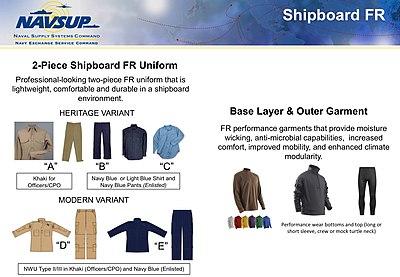 Navy Working Uniform - Wikiwand