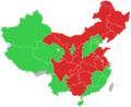 2000-2010 China Population Distribution Change.png