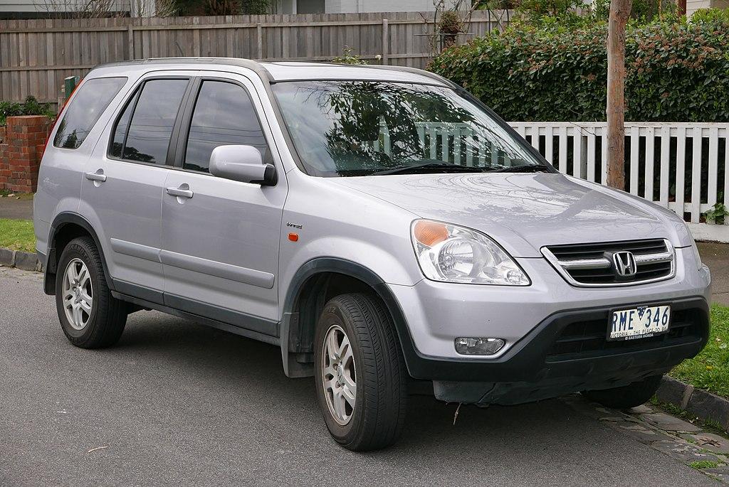 Honda Crv Awd Used Cars