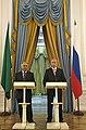 2008-07-31 Владимир Путин, Багдади Махмуди (1).jpeg