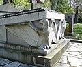 20080426 14995 DSC00957 Berlin-Mitte Invaliedenfriedhof Grab Hans von Seeckt.jpg