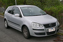 Volkswagen Polo Wikipedia