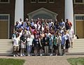 2009 Fellows at Montpelier.jpg