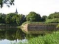 20100624 Naarden Kooltjesbuurt Bastion Oud Molen 001.JPG