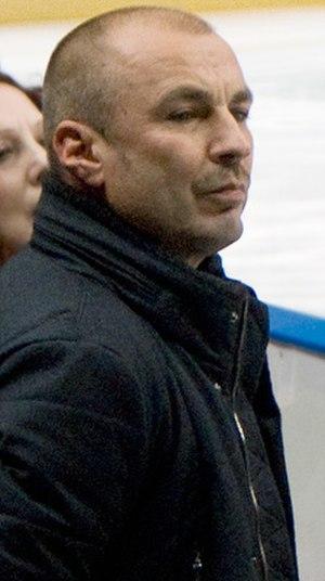 Alexander Zhulin - Zhulin in 2010