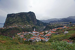 definition of madeira