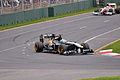 2011 Australian GP Lotus.jpg