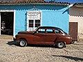 2012-02-Strassenszene Trinidad Kuba 08 anagoria.JPG