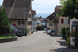Eschenbach, St. Gallen - Eschenbach village