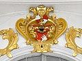 20121209070DR Reinhardtsgrimma (Glashütte) Kirche Wappen.jpg