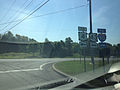 2013-08-25 10 48 30 Intersection of New York State Route 43 and Washington Avenue in Rensselaer, New York.jpg