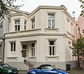 2013-09-01 Venusbergweg 1a, Bonn-Südstadt IMG 0834.jpg