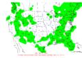 2013-09-03 24-hr Precipitation Map NOAA.png