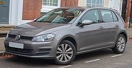 Volkswagen Golf Plus, otomotiv pazarının geniş alanlarına bağlı