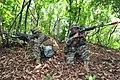 2014.6.13. 해병대 제2사단 한미해병대 보병연합전술훈련 - 13rd. June. 2014. ROK-US Marine Exercise Program(Infantry tactics) (14263060298).jpg