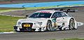 2014 DTM HockenheimringII Nico Mueller by 2eight 8SC2127.jpg