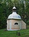 2014 Kaplica św. Antoniego Padewskiego w Gorzanowie, 01.JPG