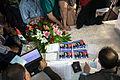 2014 Syrian presidential election in Syrian embassy, Tehran (6).jpg