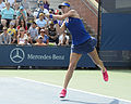 2014 US Open (Tennis) - Qualifying Rounds - Maria Sanchez (15011669561).jpg