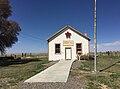 2015-04-04 13 49 44 Starr Valley Community Hall in Starr Valley, Nevada.jpg