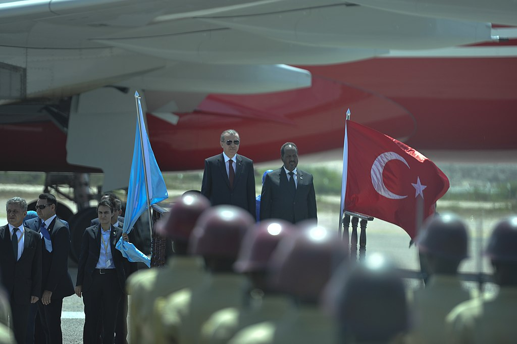 2015 01 25 Turkish President Visit to Somalia-6 (15742800133)
