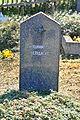 2016-04-13 GuentherZ (57) Zwettl Propstei Soldatenfriedhof 2.WK russisch.JPG