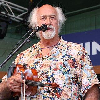 Michael Doucet American musician