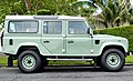 2016 Land Rover Defender (33731633702).jpg